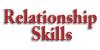 Relationship Skills logo