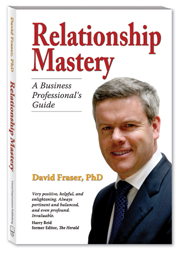 Relationship Mastery - The book