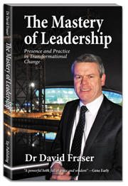 The Mastery of Leadership Cover